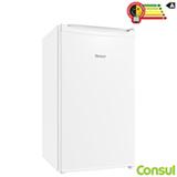 Frigobar 117 Litros Consul com Controle de Temperatura Branco - CRC12