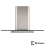 Coifa de Parede Electrolux 90 cm com 03 Velocidades e Painel Mecânico Inox - CVS