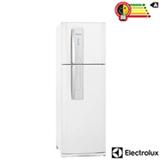 Refrigerador de 02 Portas Frost Free Electrolux com 382 Litros Branca - DF42
