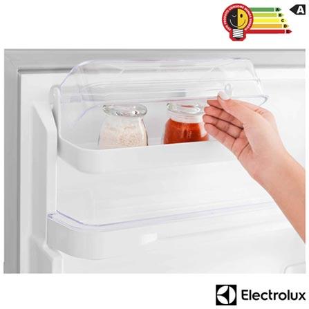 Refrigerador de 02 Portas Electrolux Frost Free com 427 Litros e Painel Eletronico Inox e Cinza - DF51XFBA, 110V, 220V, Inox, 02 Portas, 02 Portas, Não, De 141 a 350 litros, 427 Litros, 314 Litros, 113 Litros, Sim, Sim, Sim, Sim, Não, Não se aplica, Não, Não, Não, 01, Removíveis, Não, Não, Sim, Não, A, 57 kWh/mês, 12 meses