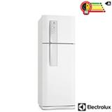 Refrigerador de 02 Portas Frost Free Electrolux Blue Touch com 459 Litros Branca - DF52
