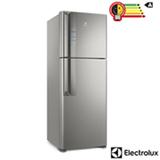 Refrigerador de 02 Portas Electrolux Frost Free com 474 Litros com Top Freezer Platinum - DF56S