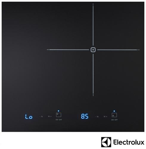 Cooktop Electrolux Icon 4 Bocas Elétrico por Indução, Painel Eletrônico de precisão Touch Control - ICI76, 220V, Preto, Elétrico, 04 Bocas, Eletrônico, Não especificado, Touch, Sim, Não se aplica, Não especificado, Vitrocerâmico, Não, Não especificado, 12 meses