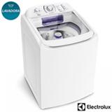 Lavadora de Roupas Electrolux 16 Kg Branca com 12 Programas de Lavagem - LAP16