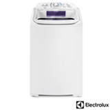 Lavadora de Roupas Electrolux 16kg Branca com 12 Programas de Lavagem e Ciclo Silencioso - LPR16