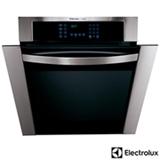 Forno Elétrico de Embutir Electrolux com Capacidade de 119 Litros Painel Wave Touch Inox Icon - WOI76