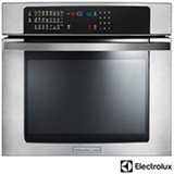 Forno Elétrico de Embutir Electrolux com Capacidade de 135 Litros Painel Wave Touch Inox Icon - WOI76