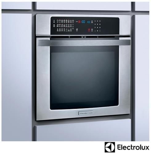 Forno Elétrico de Embutir Electrolux com Capacidade de 135 Litros Painel Wave Touch Inox Icon - WOI76, 110V, Inox, Embutir, Elétrico, Acima de 60 litros, 135 Litros, Inox, Sim, Eletrônico, Sim, Touch, Sim, Não, Não, Sim, Sim, Não especificado, Não especificado, Não especificado, Não se aplica, 12 meses