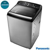 Lavadora de Roupas Panasonic 16 Kg Preta com 9 Programas de Lavagem - NA-F160P5X