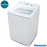 Lavadora de Roupas 16 Kg Panasonic com 16 Programas de Lavagem Branco -  NA-FS160G3W