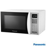 Forno Micro-ondas Panasonic com Capacidade de 25 Litros Branco - NN-ST354WRU