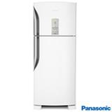 Refrigerador Inverter 02 Portas Frost Free Panasonic 435 Litros Branco - NR-BT49PV2W