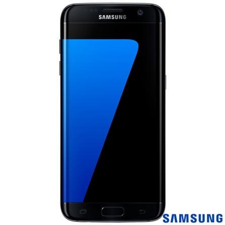 French Door Samsung 04 Portas 614 Litros Inox - RFG28MESL + Galaxy S7 Edge Preto, 5,5, 4G, 32 GB e 12 MP - SM-G935F, 0, Acima de 500 litros
