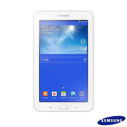 Lavadora e Secadora de Roupa 14Kg - Samsung Yukon - WD1142XVMXAZ + Tablet Samsung Galaxy Tab 3 Lite SM-T110N, 0, Acima de 9 kg