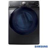Secadora de Roupas a Gás Samsung com 14 Programas de Secagem, 18 Kg, Inox - DV15K6500GV/AZ