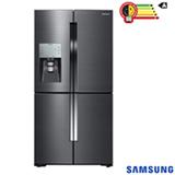 Refrigerador French Door Samsung de 04 Portas Frost Free com 564 Litros Painel Eletrônico Black Inox - RF56K9040SG/AZ