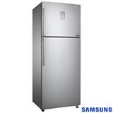 Refrigerador de 02 Portas Samsung Frost Free com 458 Litros Inox - RT46H5351SL