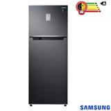 Refrigerador de 02 Portas Samsung Frost Free com 453 Litros com Digital Inverter Preta - RT46K6261BS