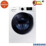 Lava & Seca 10,2Kg Samsung AddWash Eco Bubble Branco com 13 Programas de Lavagem - WD10K6410OW