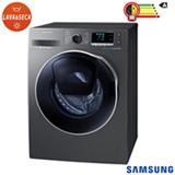 Lava & Seca 10,2Kg Samsung AddWash Eco Bubble Inox com 13 Programas de Lavagem - WD10K6410OX