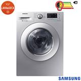 Lava & Seca 10,2 Kg Samsung com Tecnologia Air Wash Silver com 9 Programas de Lavagem - WD10M44530S
