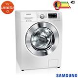 Lava & Seca 10,2 Kg Samsung Eco Bubble Branca com 09 Programas de Lavagem - WD10M44530W