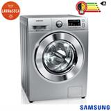 Lava & Seca 11 Kg Samsung Eco Bubble Prata com 12 Programas de Lavagem - WD11M44530S