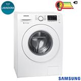 Lavadora de Roupas Samsung 8,5kg Branca com 12 Programas de Lavagem - WW85J4273MW