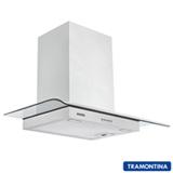 Coifa de Parede Tramontina New Vetro Flex 75 com Filtro de Aluminio e 04 Bocas - 95800