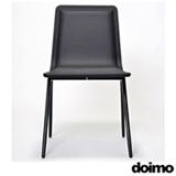 Cadeira Tecno Preto Ebanizado - Doimo