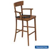 Cadeira Infantil Viena Amêndoa - Tramontina
