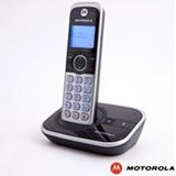 Telefone sem fio digital Motorola Gate 4800 BT