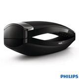 Telefone sem Fio Philips com Display de2.0', Viva-Voz, com Identificador de Chamadas, Secretária Eletrônica - M881B/BR