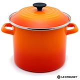 Panela Stock Pot em Aço Esmaltado com 22 cm 9210002209 - Le Creuset