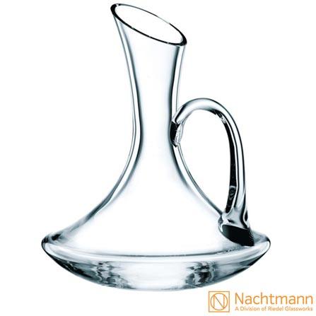 Jarra para Vinho com Capacidade de 750 ml em Cristal - Nachtmann, Não se aplica, Cristal, 0,75 L, 03 meses