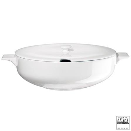 Sopeira em Cerâmica Grande Selection - ASA, Branco, Cerâmica, 1, 03 meses