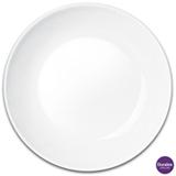Jogo de Pratos Fundos 06 Peças Blanc Opaline- Duralex
