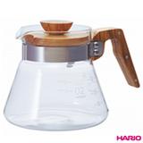 Jarra para Café com Capacidade de 600 ml em Vidro - Hario