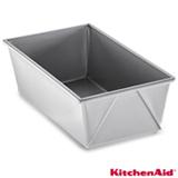 Forma para Pão KitchenAid Classic Antiaderente Retangular