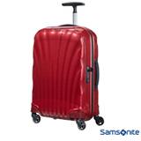 Mala de Viagem Samsonite Cosmolite 94L Vermelha - V22000105