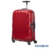 Mala de Viagem Samsonite Cosmolite 144L Vermelha - V22000106
