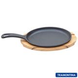Mix Grill Oval em Ferro Fundido com 30,5 cm - Tramontina