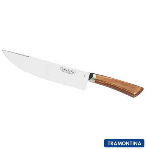 Faca para Carne Tramontina Polywood 8