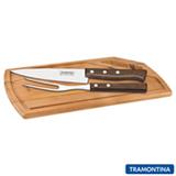 Conjunto para Churrasco com 03 Peças Tradicional - Tramontina