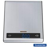 Balança Digital para Cozinha Tramontina com Capacidade de 5 Kg - 61101000