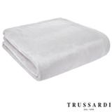 Cobertor Queen Size em Microfibra Piemontesi Platino - Trussardi