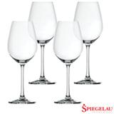Conjunto de Taças Spiegelau Salute para Vinho Tinto com 04 Peças - 4080120185
