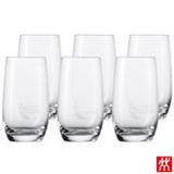 Conjunto de Copos Banquet para Cerveja em Cristal 320 ml com 06 Peças - Schott Zwiesel