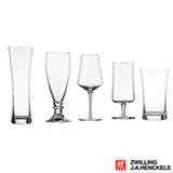 Jogo de Taças Beer Tasting para Degustação de Cerveja em Cristal Titânio com 05 Peças - Schott Zwisel