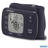 Monitor Digital Automático de Pressão Arterial de Pulso - OMRON